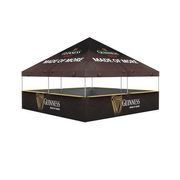 TENTS - BAR TENTS PIRAMID