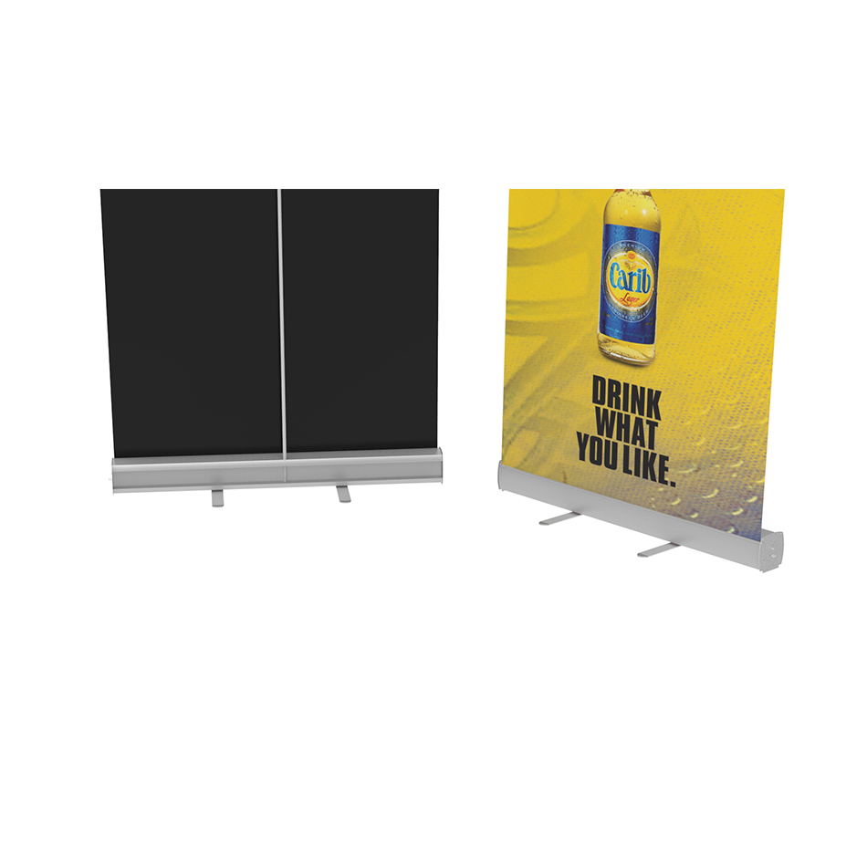 DISPLAYS - ROLL UP