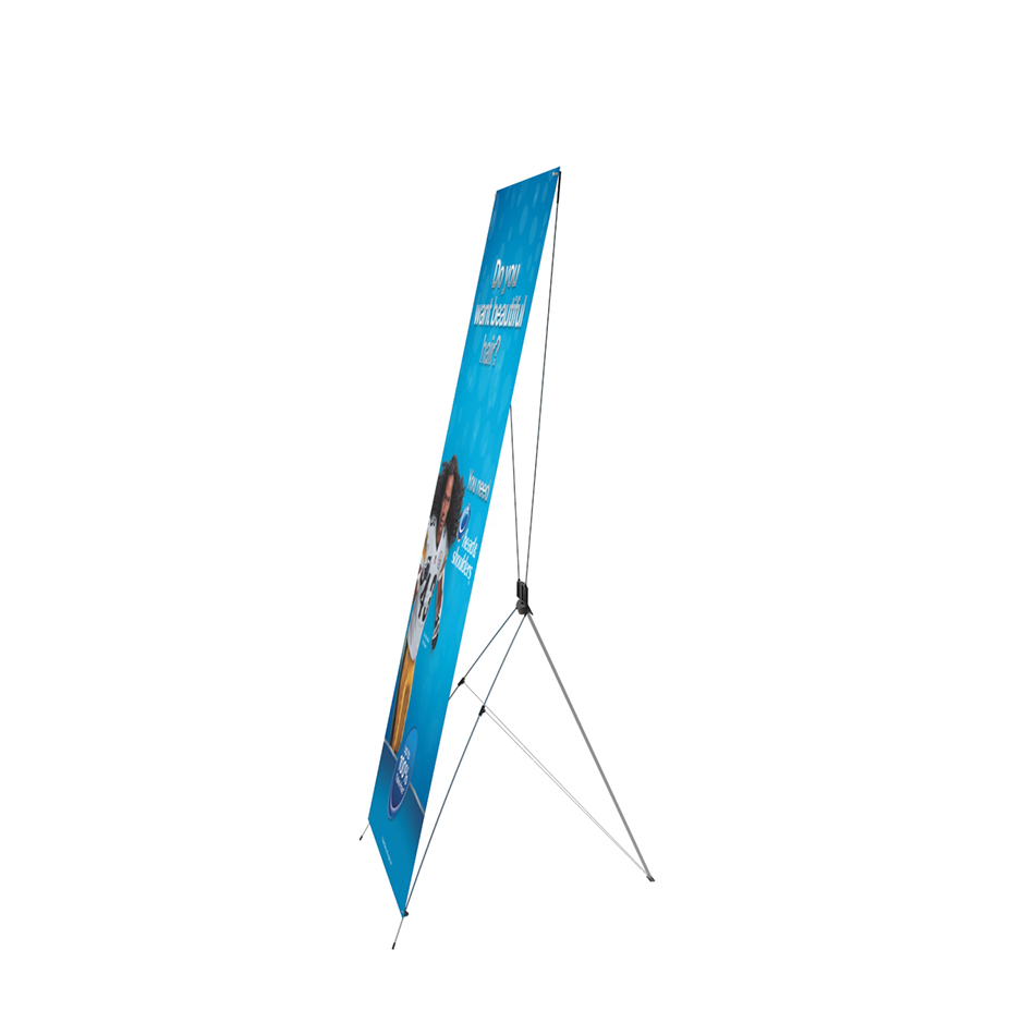 DISPLAYS - X DISPLAY 100