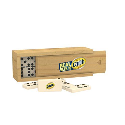 DOMINOES - BOX